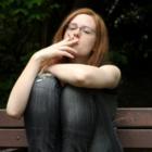 Курящие подростки болеют атеросклерозом