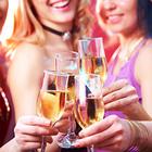 Количество выпитого алкоголя зависит от окружающих