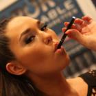 Электронные сигареты небезопасны для дыхательных путей
