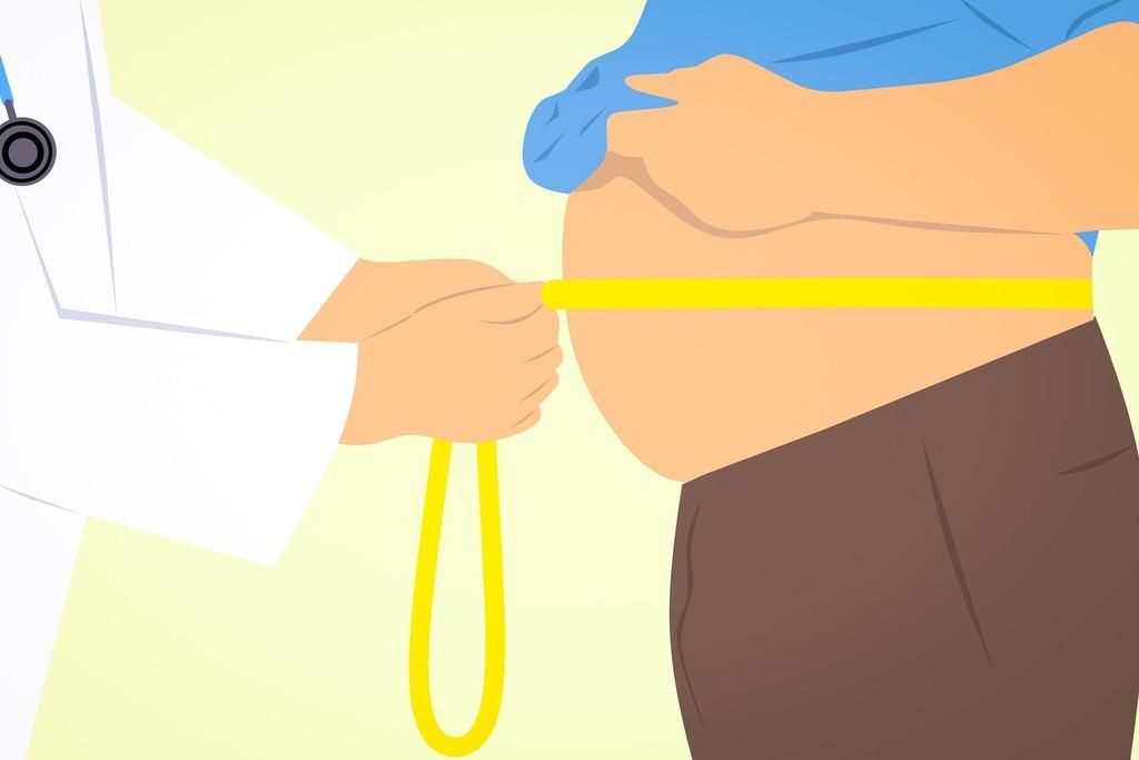 Детское ожирение: выдумка или реальность?