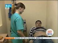Приоритет - здоровье: Павел Малороднов худеет. Часть 7