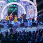 Концерт проекта «Дыши Свободно» смотрите нателеканалах Ю и МУЗ ТВ.