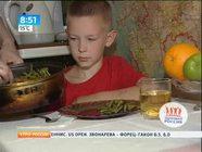 Приоритет - здоровье: здоровое питание школьника
