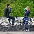 Диабетикам поможет велосипед