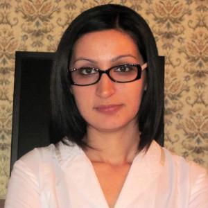 Марина Хамурзова