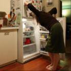 Ночные подходы к холодильнику заставляют толстеть