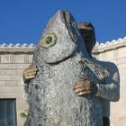 Мужская еда – это рыба