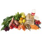 Пища с низким количеством сахара и жира защищает от инфаркта