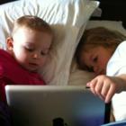 Телевизор и компьютер не для детской