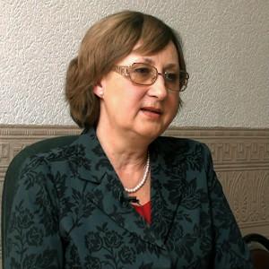 Римма Потемкина