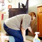 Работа по дому снижает риск сердечно-сосудистых заболеваний.