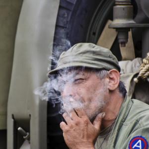 Радиоактивные канцерогены: что скрывают производители табака