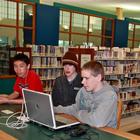Lester Public Library