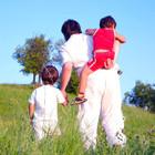 Дети — лучшее лекарство от давления