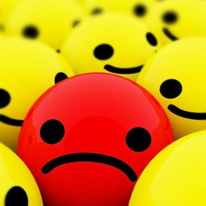 У тебя депрессия или плохое настроение?