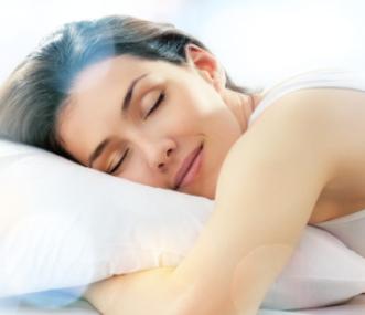 Добрые люди лучше спят