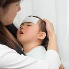 Простуда связана с детским инсультом