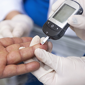 Мехман Мамедов: «Если своевременно выявить предиабет, можно не допустить развития сахарного диабета»