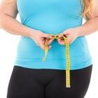 Женщины с фигурой типа «яблоко»» склонны к ожирению