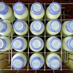 Молоко для стройности и крепких костей