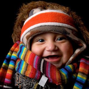 Как правильно одеть ребенка