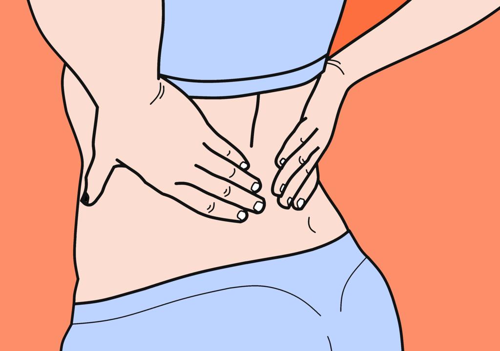 Боли в спине - веский повод посетить врача
