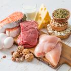 Белковая пища может продлить жизнь страдающим от сердечной недостаточности