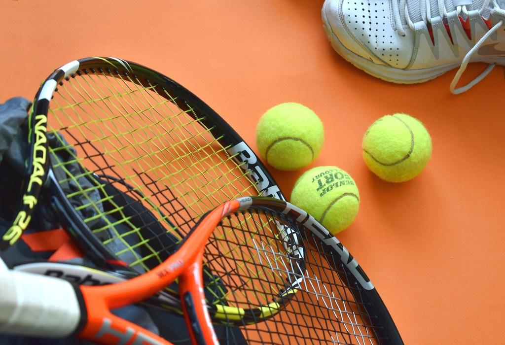 Теннис продлевает жизнь