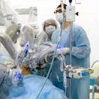 Робот впервые в России провел операцию на мозг