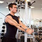 Самые распространенные фитнес-ошибки