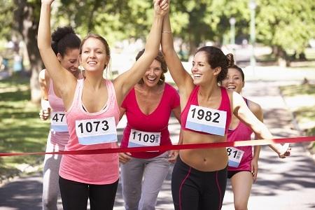 Как пережить марафон.  Часть вторая: гипогликемия, травмы и подготовка