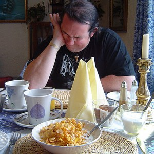 На готовых завтраках чемпионов не вырастишь