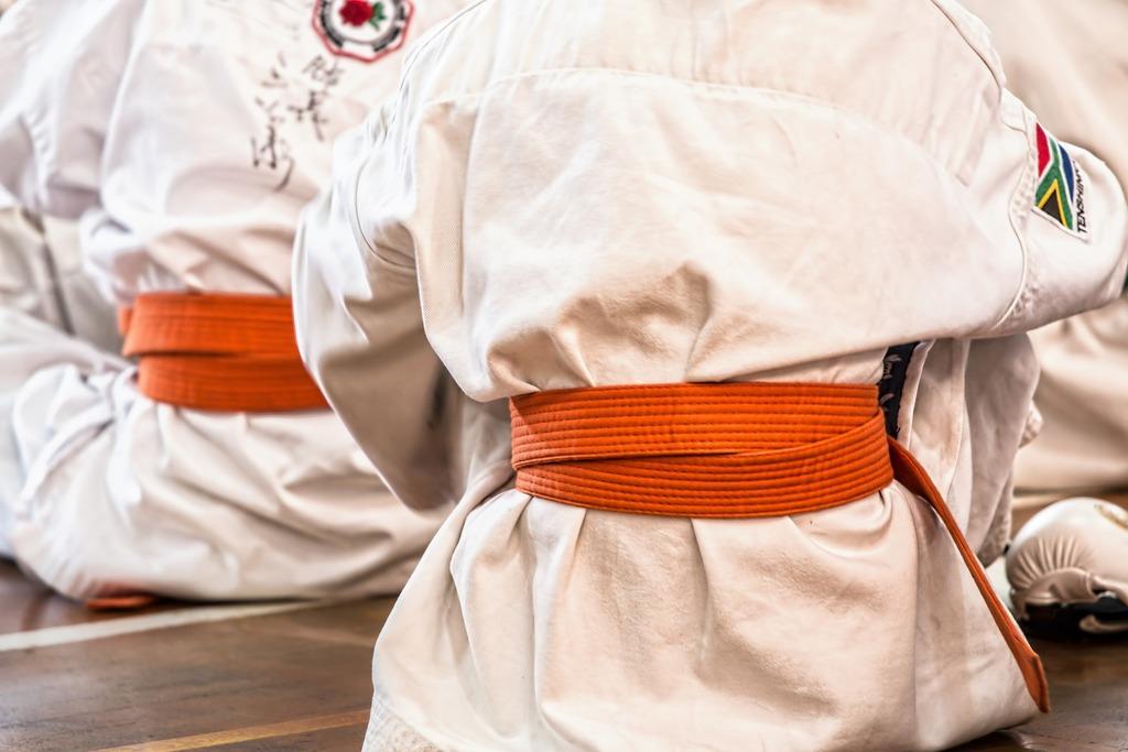Нижегородских пенсионеров бесплатно учат карате