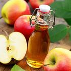 Яблочный уксус тонизирует кожу и помогает похудеть