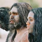 Древние люди питались «чем попало»