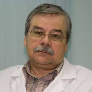 Олег Гладышев