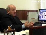 Виктор Тутельян о проблемах науки о питании