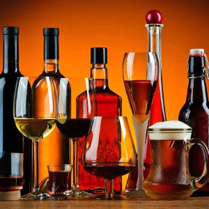 Питие сокращает житие