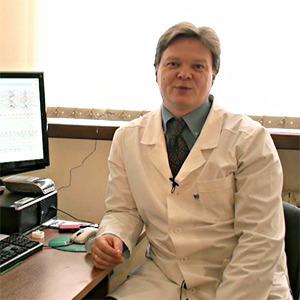 Михаил Агальцов