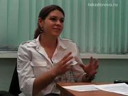 Юлия Моргунова: подросткам не менее трудно