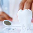 Здоровые зубы против онкологии