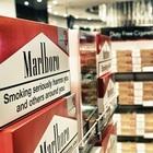 Отсутствие сигарет на витринах снижает тягу подростков к курению
