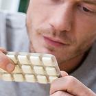 Никотиновые жвачки/пластыри при избавлении от курения