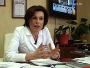Татьяна Шаповаленко: симптомы набора веса из-за проблем с щитовидной железой