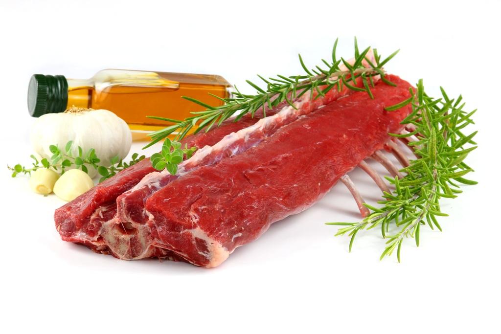Недостаток мяса в рационе молодых людей может вызывать психические расстройства