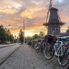 Амстердам – велосипедная столица мира