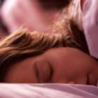 Сон снимает боль