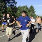 """""""Селигер 2013"""" - по пути к здоровому образу жизни!"""