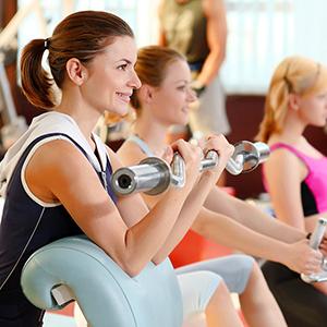 Удовольствие от занятий спортом увеличивает положительный эффект от тренировок
