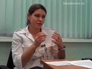 Юлия Моргунова: лучше сводить ребенка в ресторан или кафе